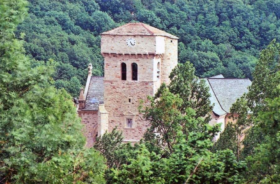 Les Journées du Patrimoine : l'Église, la Tour Hospitalière et le tombeau du Commandeur