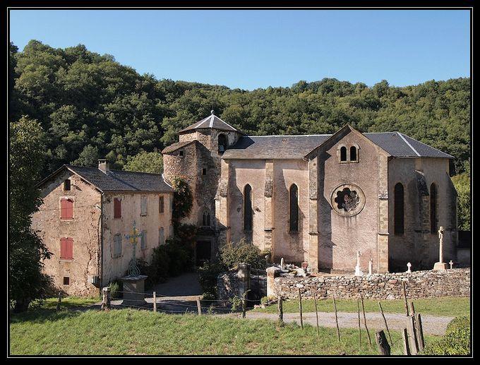 Église St-Exupère - Journées Européennes du Patrimoine