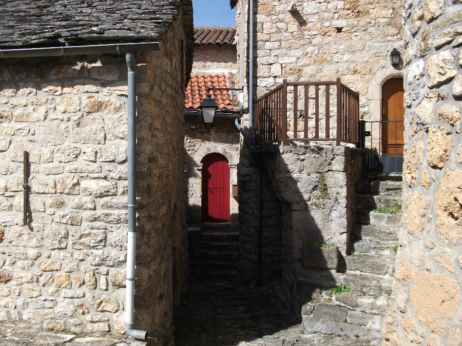 Maison Belcantou