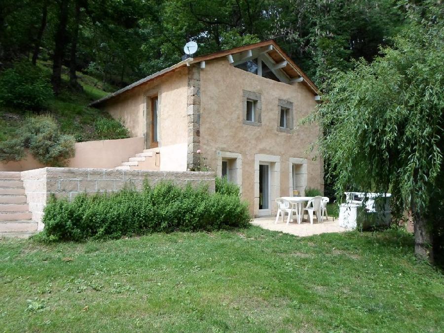 Domaine la Clairière - Gîte Mélisse