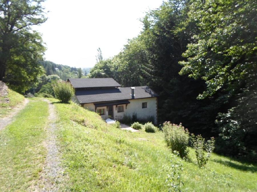 Domaine la Clairière - Gîte Lilas