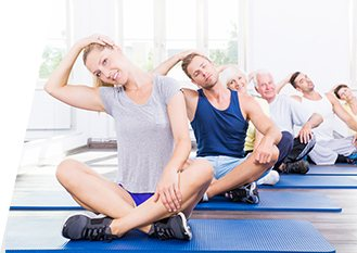 Atelier stretching