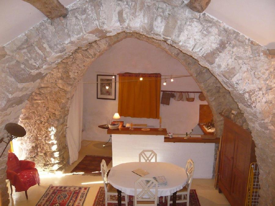 Domaine de Nougayrolles : Gîte Les Lavandes