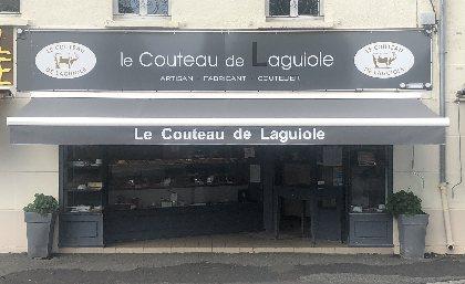 Stage de coutellerie - Le Couteau de Laguiole