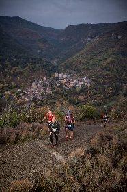 Grand Trail des Templiers (78 km - Festival des Templiers)