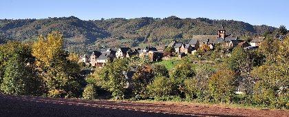 Parcours Trail Saint-Cyprien n° 13