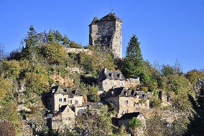 Parcours Trail Muret-le-Château n° 9