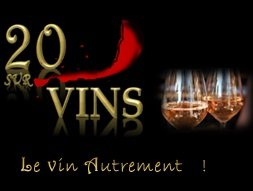 20 sur vins,