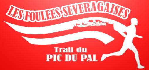 Trail du Pic du Pal à Sévérac d'Aveyron