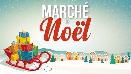 Marché de Noel & animations