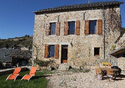 La Maison de Saint-Grégoire