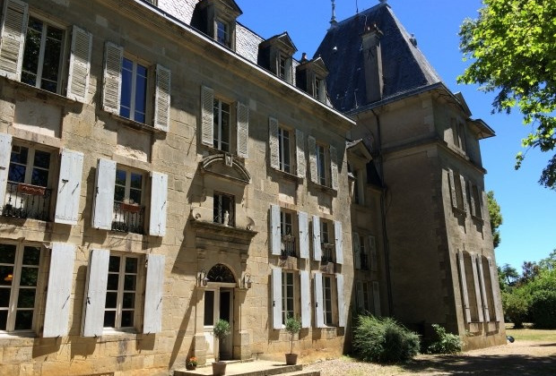 Château du Trioulou