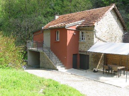 Francis Bosc La Moulin du Bousquet n°2