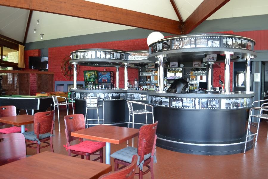 Restaurant du Village de vacances Yaloer