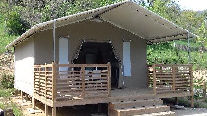 Camping de la Vallée du Rance