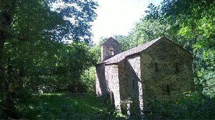 Randonnée Le circuit des chapelles  -boucle 2
