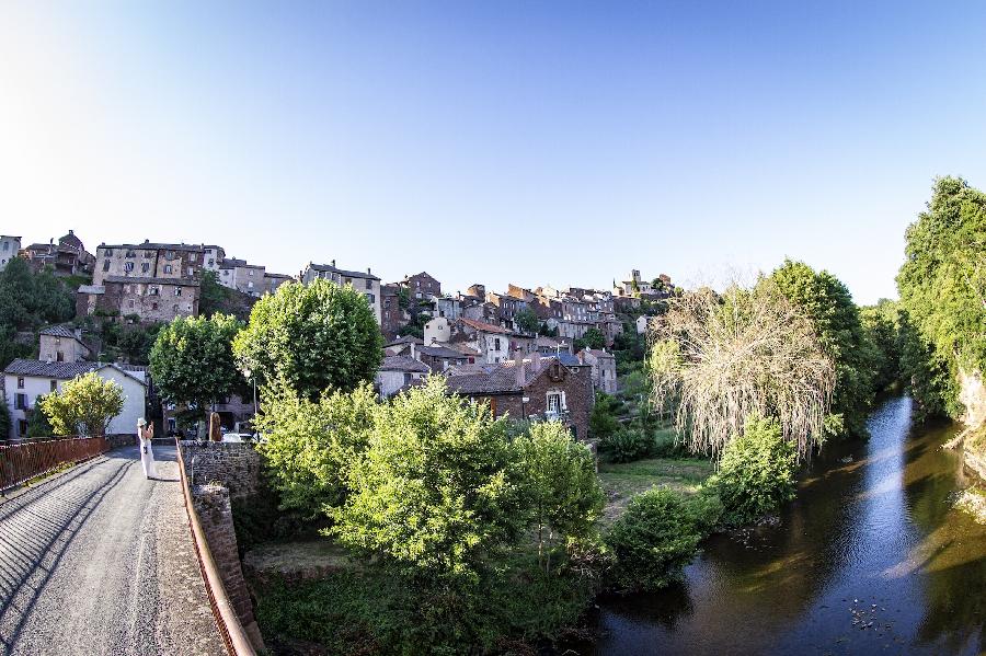 Village de Combret
