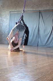 Stage danse voltige et poésie du geste
