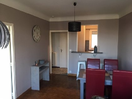 Appartement Rodez Flaugergues,