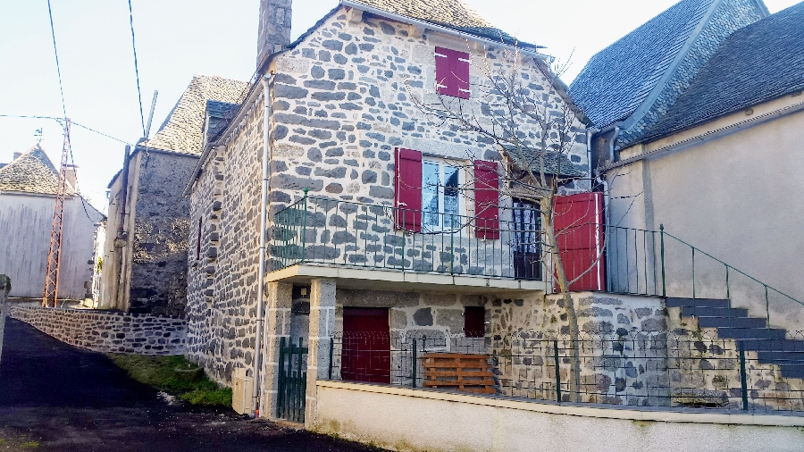 Chez Joël et Françoise