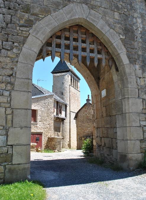Cyclotourisme: Circuit de l'Aveyron à la Lozère