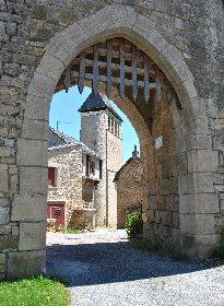 Cyclotourisme: Circuit de l'Aveyron à la Lozère,