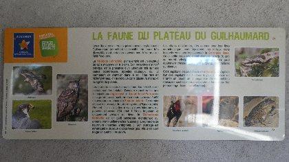 Maison du Guilhaumard - Espace naturel sensible, OFFICE DE TOURISME LARZAC VALLEES