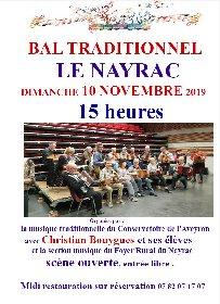 Bal Traditionnel