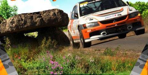 Rallye du Pays Saint-Affricain