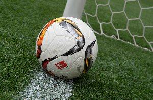 Match de Foot de l'AS St Geniez 2 à Pierrefiche d'Olt