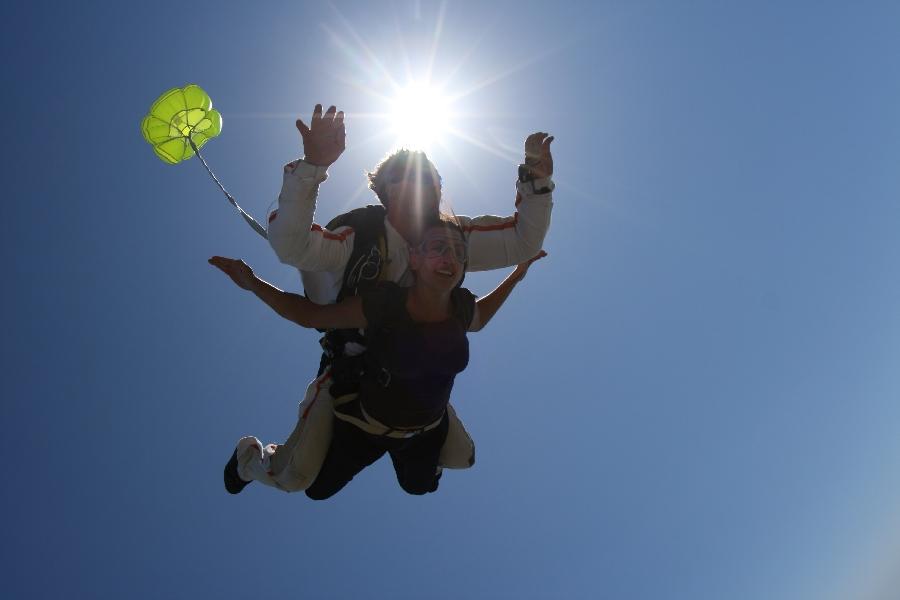 Accel'Air Parachutisme