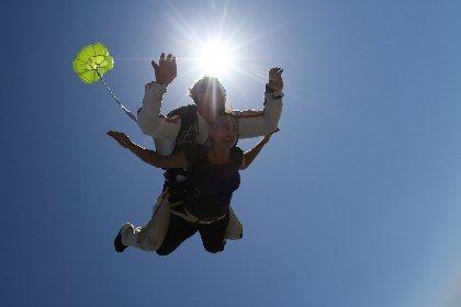 Accel'Air Parachutisme, OFFICE DE TOURISME LARZAC VALLEES