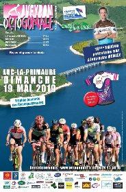 Course Cycliste : l'Octogonale