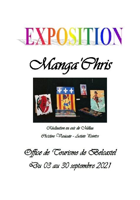 Exposition Manga