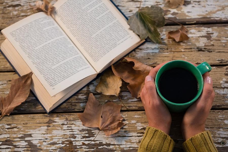 Café littéraire - Thème : les romans policiers