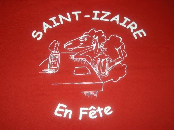 Fête de St Izaire