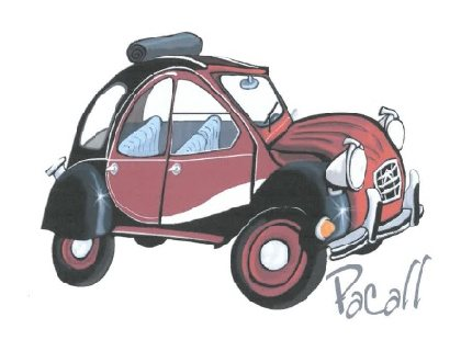 Exposition de véhicules anciens - ANNULÉE jusqu'à nouvel ordre