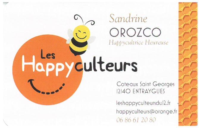 Les Happyculteurs