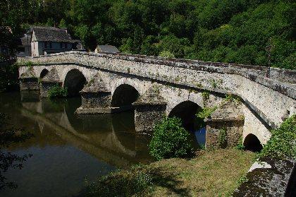 Pont de Cirou,