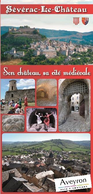 Historique Cité et Château de Sévérac