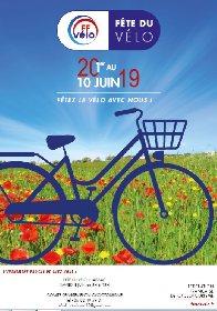 Fête du Vélo : Marché des producteurs et artisans