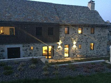 Maison Robantine, OFFICE DE TOURISME DE LAGUIOLE