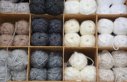Conférence à Aubrac - Des Causses à l'Aubrac, tendons un fil de laine