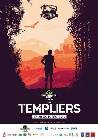 Les Troubadours (11,5 km - Festival des Templiers 2019)