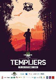 La Templière (7 km - Festival des Templiers)