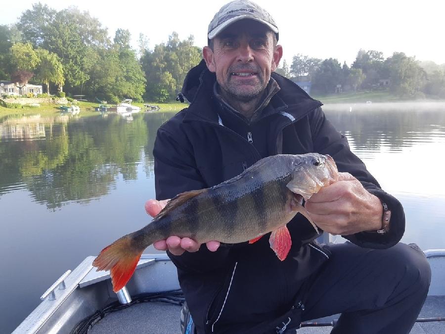 Pêche Aveyron Sensations