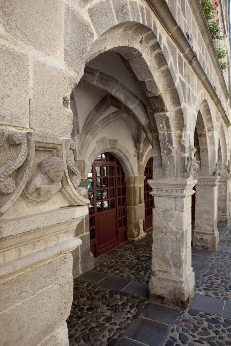 Visites guidées de Mur-de-Barrez