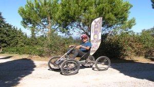 F'Estivales des Causses à l'Aubrac : Rando Quad bike à Ste Eulalie d'Olt