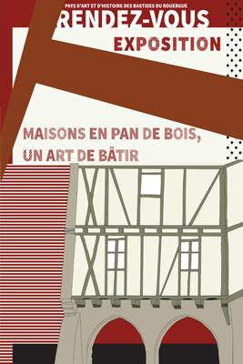 Maisons en Pan de Bois - Un art de bâtir