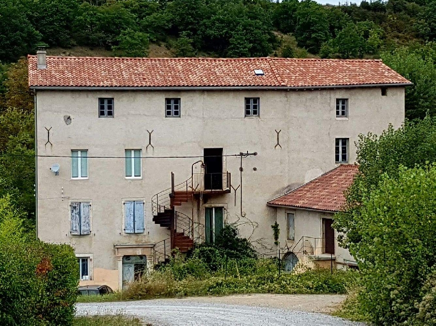 The Mill France/ Le Moulin  Francais Exterior 5 minutes from Millau Centre, The Mill France